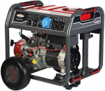 Бензиновый генератор Briggs&Stratton Elite 7500EA в Ульяновске