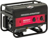 Бензиновый генератор Briggs&Stratton Sprint 2200A в Ульяновске