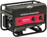 Бензиновый генератор Briggs&Stratton Sprint 3200A в Ульяновске